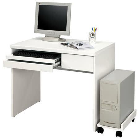 HAPPYHOME 米洛斯3尺電腦桌352-4