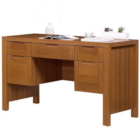 HAPPYHOME 喬恩4.2尺書桌353-3