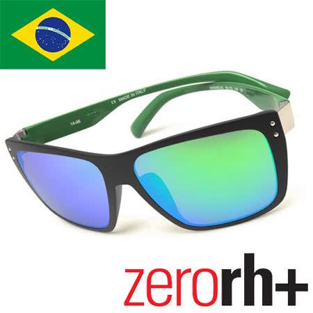 zerorh+ 2014巴西世足盃巴西隊紀念珍藏款★HILEX超輕盈航太材質應用★ RH84005