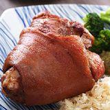 【上野物產】德國豬腳(600g土10%/顆)x3