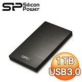 Silicon Power 廣穎 D05 1TB USB3.0 2.5吋行動硬碟