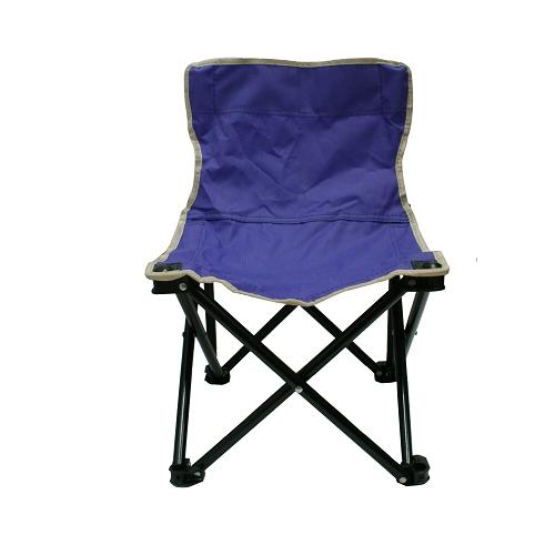 輕巧牛津折疊椅