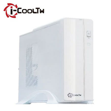i-COOLTW 水玲瓏 IL-B1002+POWER 白色