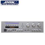 BOK DVD/MP4收音5.1擴大機(VSX)送聲寶桌扇+3M天然清潔劑