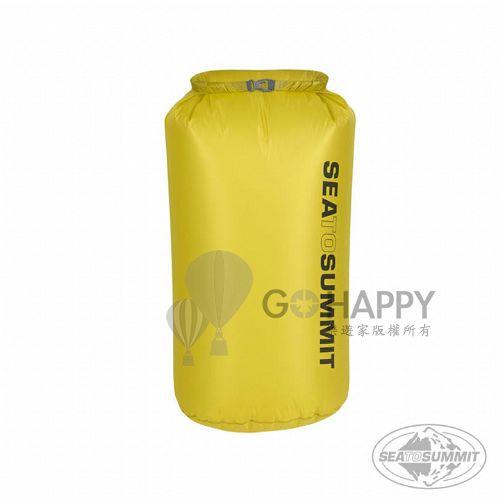 SEATOSUMMIT 1L NANO 超輕量防水收納袋^(萊姆綠^)
