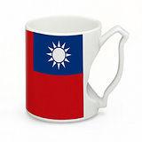 IMUG 台灣杯 美食杯系列-國旗