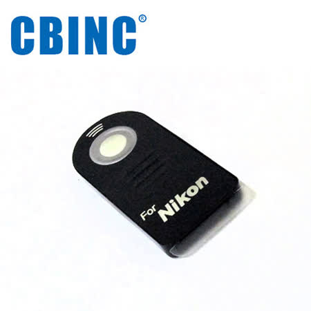 CBINC 遙控器 For NIKON ML-L3