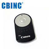 CBINC 遙控器 For CANON RC-5/RC6
