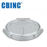 CBINC 自動鏡頭蓋 For FUJI X100s (銀)