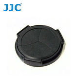 JJC 自動鏡頭蓋 For Nikon P7800 (黑)