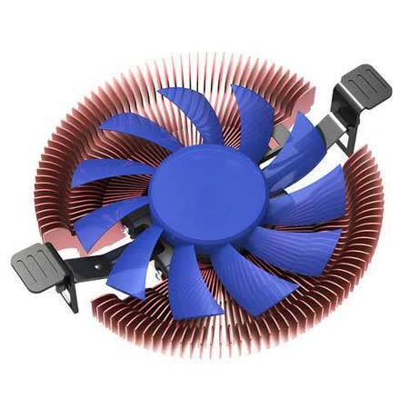 散熱器 超頻3 E86 蜂鳥