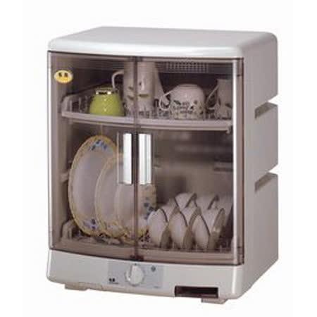 【名象】直立式溫風烘碗機 TT-867