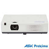 ASK Proxima C3257 HDMI 攜帶型液晶投影機 XGA 2500流明 ﹝加送小紅傘防毒大師一年版+平板套﹞