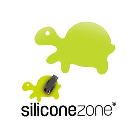 【Siliconezone】施理康Siconi環保矽膠任意貼-綠蠵龜