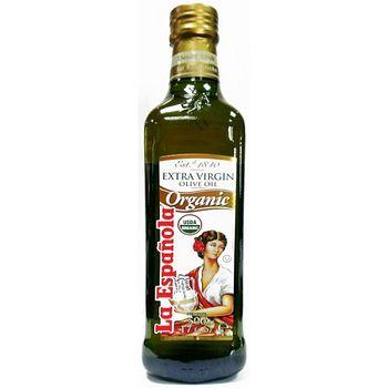 萊瑞100%有機第一道冷壓特級純橄欖油 750ml