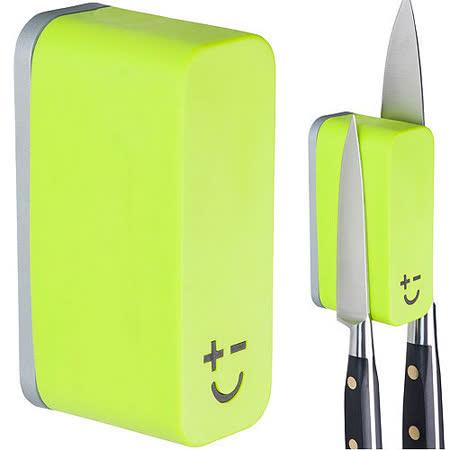 《BISBELL》壁面雙刀架(綠)