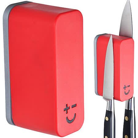 《BISBELL》壁面雙刀架(紅)