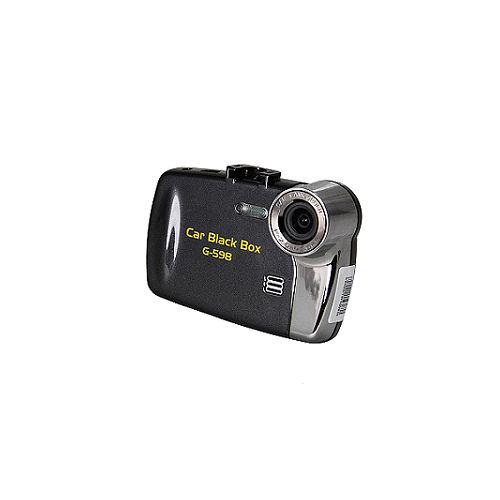 征服者 雷達眼 G-598 FHD 1080P 行車影像記錄器 (送吸盤專用矽膠底盤7c車用監視器m)