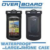 OverBoard Waterproof Large Phone防水智慧型手機套(大尺寸)