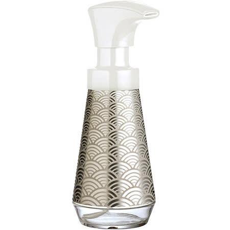 《CUISIPRO》蝕刻泡沫給皂器(摺扇)