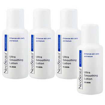 NeoStrata妮傲絲翠 果酸活膚修護乳液40ml (買3送1)