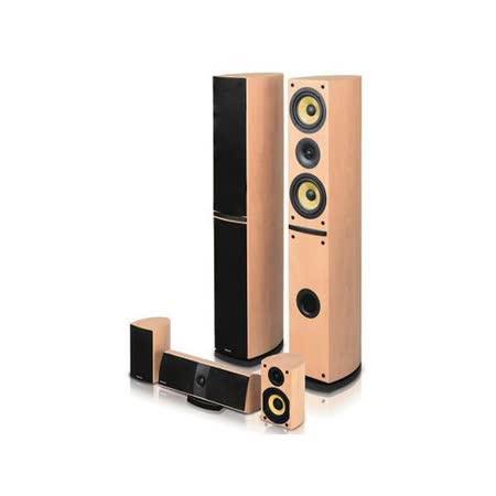 Pioneer 先鋒 S-EU5 歐風設計高質感喇叭 超震撼的影音享受『展示機出清』
