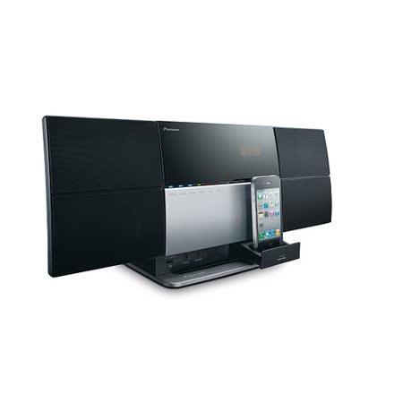 Pioneer 先鋒 X-SMC1-S 薄型多媒體AV播放系統『展示機出清』