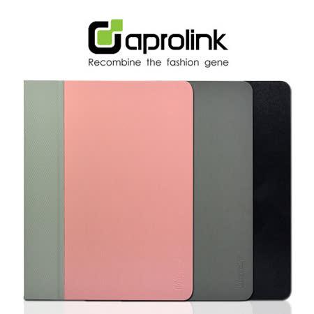 【Aprolink】iPAD/iPAD2 多功能折合式磁力皮套