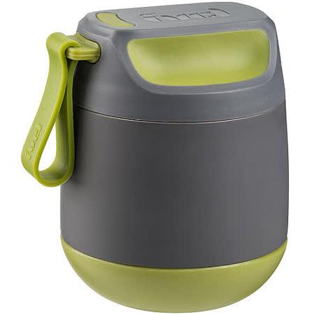 《FUEL》不鏽鋼保溫碗(綠)