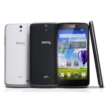 BenQ F5 16G LTE 5吋智慧型手機