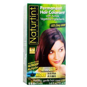 Naturtint赫本美舖 染髮劑 (3N深棕黑色)