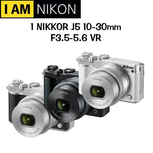 NIKON 1 J5 10~30mm 單鏡組 ^(中文平輸^)~送MICRO 64G記憶卡