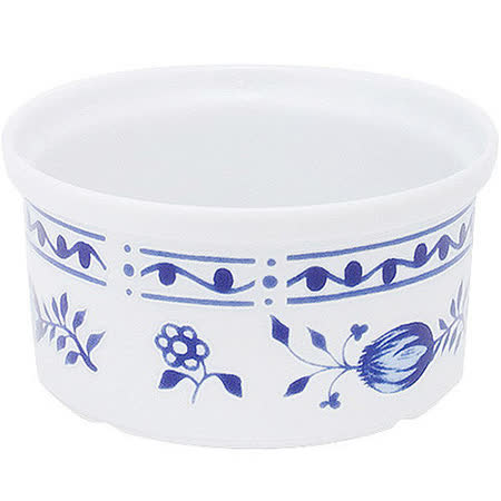 《KAHLA》Onion藍洋蔥盅碗
