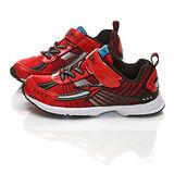 【童鞋城堡】Achilles瞬足競速專業超輕量運動鞋ELJJ8041