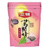 ★超值2件組★立頓茗閒情玫瑰綠茶1.6g*40