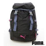 PUMA後背包Fitness後背包(黑)06989801
