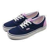 LIKA夢 女 VANS 休閒時尚鞋 Era 藍紫 43010206