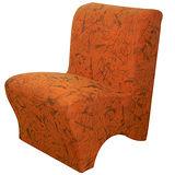 HAPPYHOME 奇幻世界L型沙發椅ML-03M