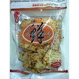 《鉅鑫》咖喱木薯餅 110g