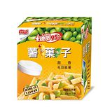 《卡迪那》95℃薯果子-蒜香18g*5包