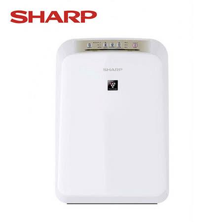 SHARP 夏普 FU-D30T 自動除菌離子空氣清淨機