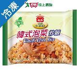 義美韓式泡菜炒飯270g