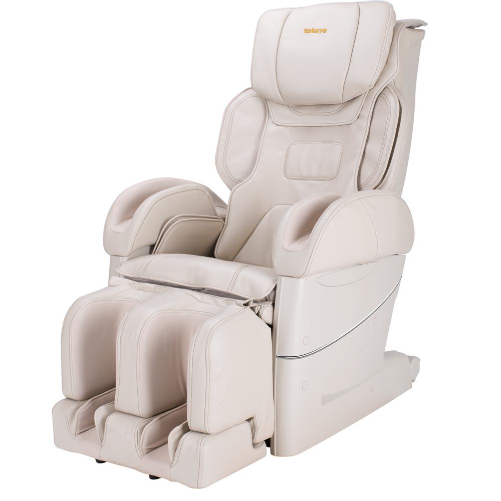tokuyo 日本製極4D愛 買 面試未來椅 TC-900