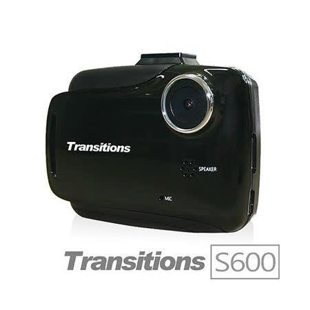 全視線S600 1080P行車記錄器 178度超大廣角 F1.6 大光圈 摩托車行車紀錄器聯詠 96650 台灣製造