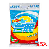 台麗軟性洗衣粉3.6kg*5(箱)