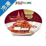 金品蕃茄肉醬義大利麵350G/盒