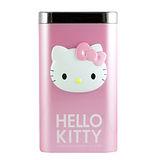 Hello Kitty 電力銀行 7800mAh 高電容量行動電源-珠光粉禮盒限定版 (送KITTY收納包)