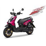 YAMAHA 山葉機車 BWS X 125 液晶滑胎版【驚喜折扣】 2014年新車