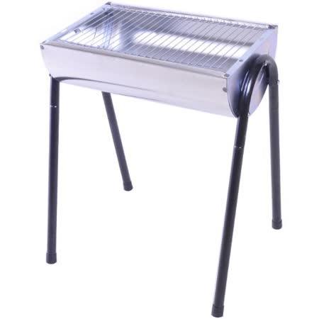 【凱堡】 滿額:巧比半圓碳烤爐/烤肉架