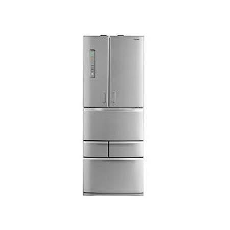 TOSHIBA 東芝冷藏庫 GR-D50FTT(S)  日本原裝保濕冷藏冰箱  【展示機出清】